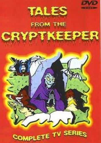Tales From the Cryptkeeper next episode air date poster