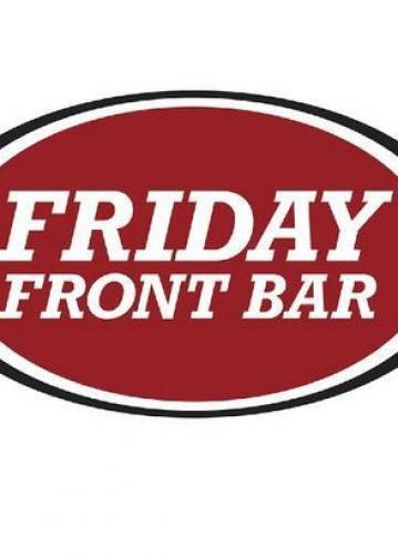 Friday Front Bar next episode air date poster