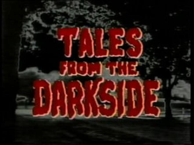 Tales from the Darkside (1983) next episode air date poster