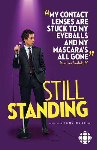 Still Standing next episode air date poster