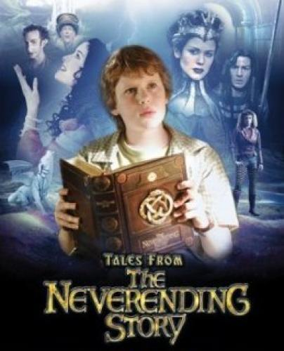 Tales from the Neverending Story next episode air date poster
