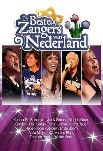 Beste Zangers next episode air date poster