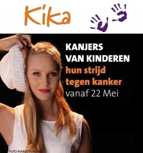 Kanjers van kinderen: Hun strijd tegen kanker next episode air date poster