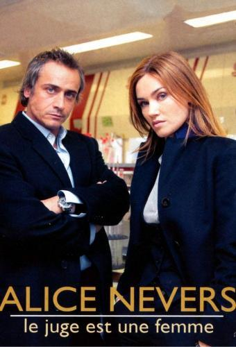 Alice Nevers, le juge est une femme next episode air date poster
