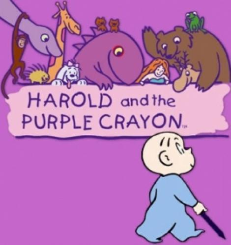 Harold and the Purple Crayon next episode air date poster
