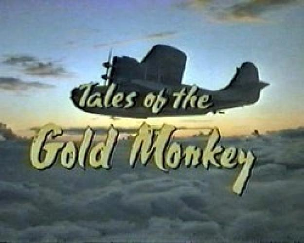 Tales of the Gold Monkey next episode air date poster