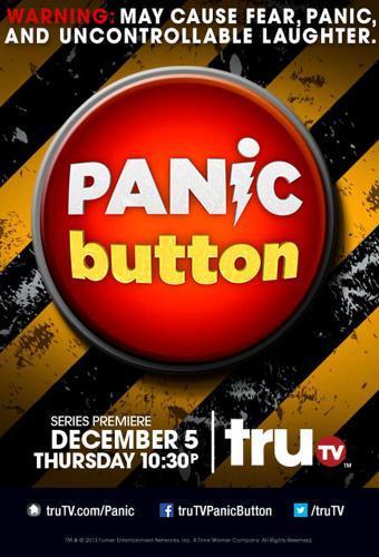 Panic Button USA next episode air date poster
