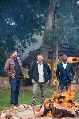 The Ultimate Braai Master next episode air date poster