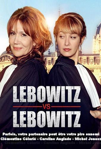 Lebowitz contre Lebowitz next episode air date poster