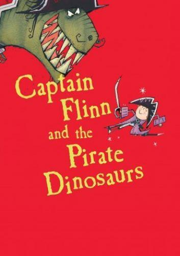 Captain Flinn and the Pirate Dinosaurs next episode air date poster