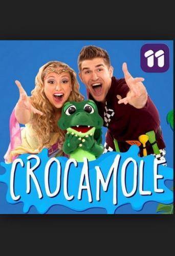 Crocamole next episode air date poster