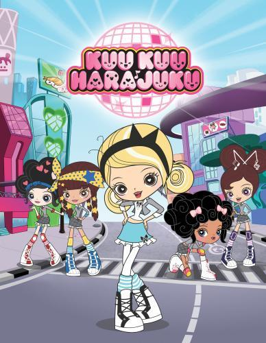 Kuu Kuu Harajuku next episode air date poster