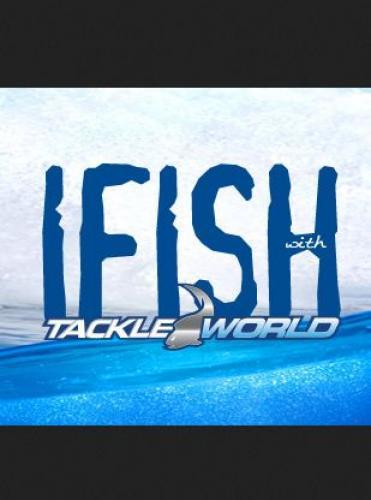 I Fish next episode air date poster