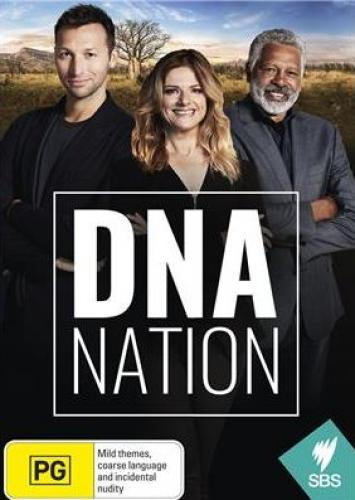 DNA Nation next episode air date poster