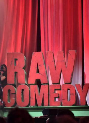 RAW Comedy Grand Final next episode air date poster