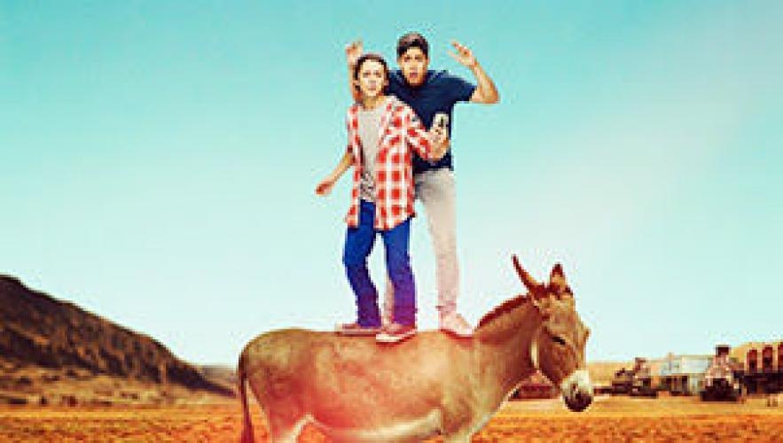 Lost in the West next episode air date poster