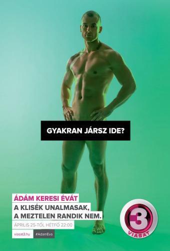 Ádám keresi Évát next episode air date poster