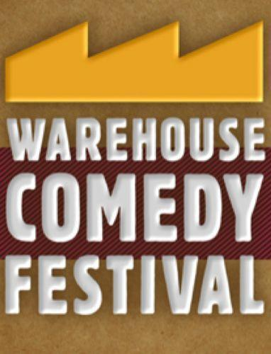Warehouse Comedy Festival next episode air date poster