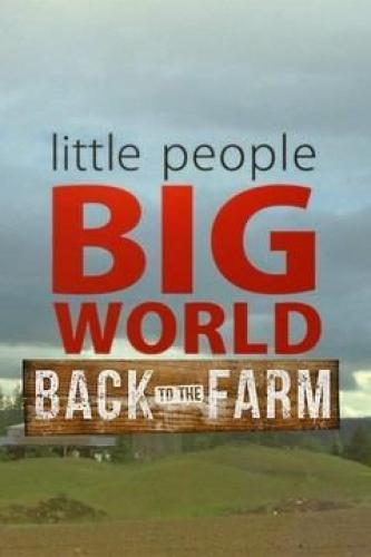 Little People, Big World: Back to the Farm next episode air date poster