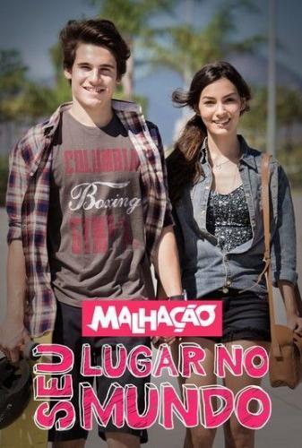 Malhação next episode air date poster