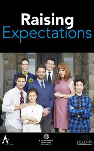 Raising Expectations next episode air date poster