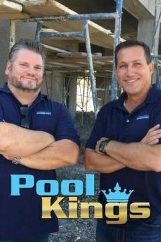 Pool Kings next episode air date poster