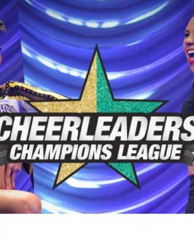 Cheerleaders SMOED next episode air date poster