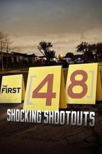 The First 48: Shocking Shootouts next episode air date poster
