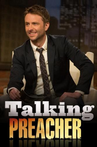 Talking Preacher next episode air date poster