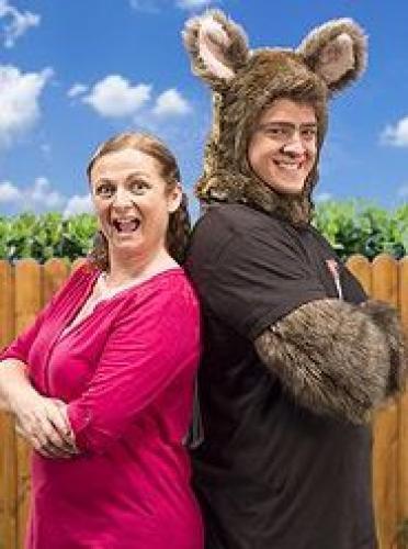 Sally & Possum next episode air date poster