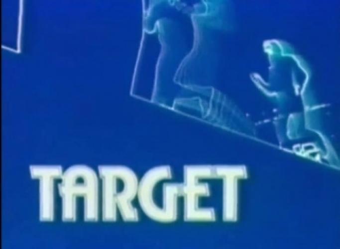 Target (UK) next episode air date poster