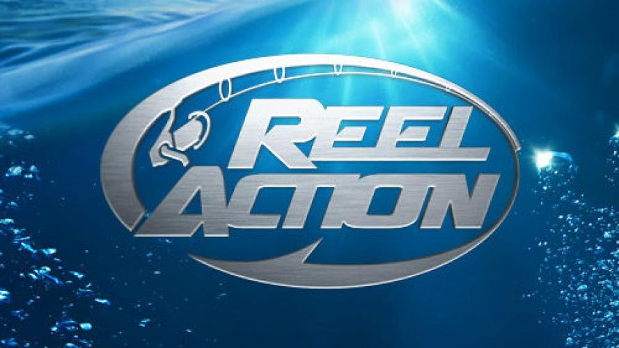 Reel Action next episode air date poster