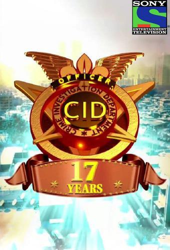 CID next episode air date poster