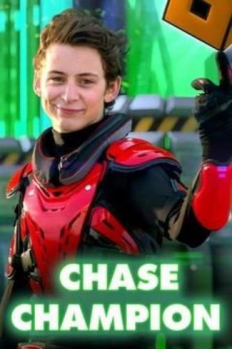 Chase Champion next episode air date poster