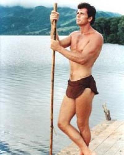 Tarzan (1966) next episode air date poster