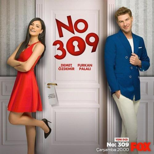 No 309 next episode air date poster