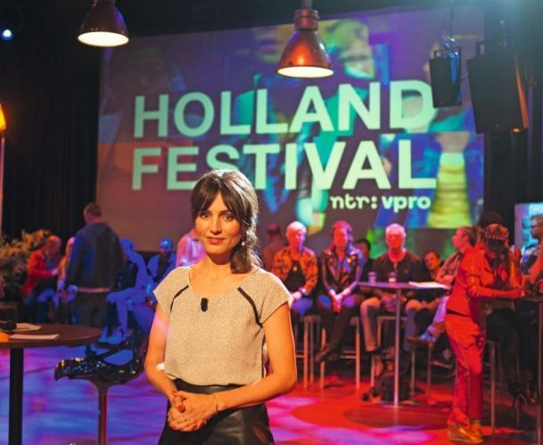 Holland Festival next episode air date poster