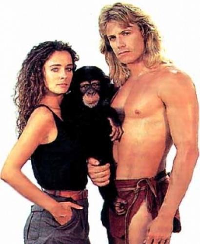 Tarzan (1991) next episode air date poster