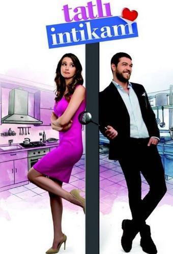 Tatlı İntikam next episode air date poster
