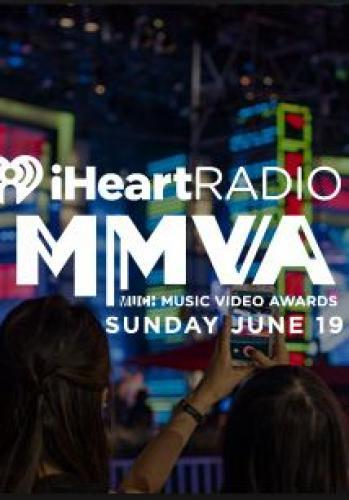 iHeartRadio MMVAs next episode air date poster
