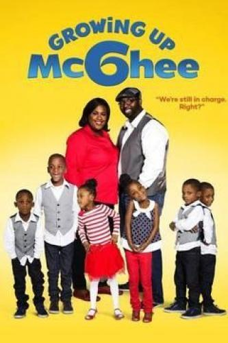 Growing Up McGhee next episode air date poster