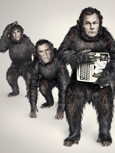 Power Monkeys next episode air date poster