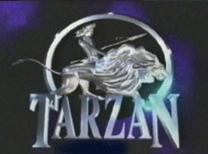 Tarzan The Epic Adventures next episode air date poster