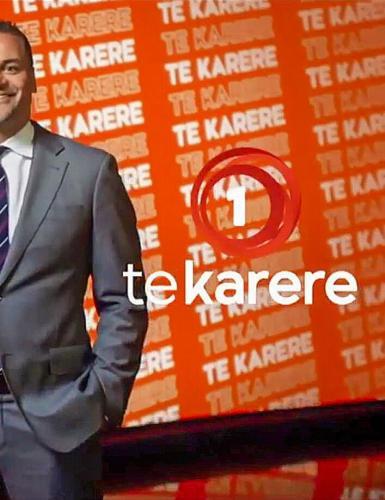 Te Karere next episode air date poster