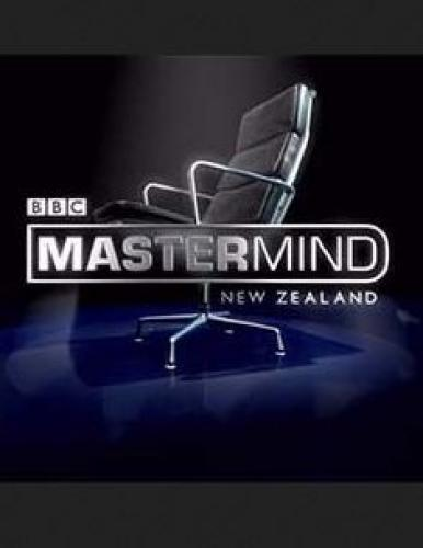 Mastermind New Zealand next episode air date poster