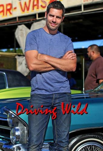 Driving Wild next episode air date poster