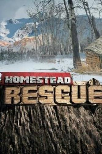 Homestead Rescue next episode air date poster