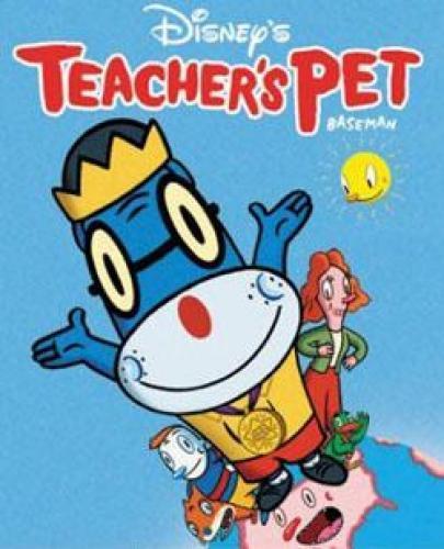 Teacher's Pet next episode air date poster