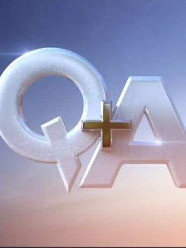 Q+A next episode air date poster