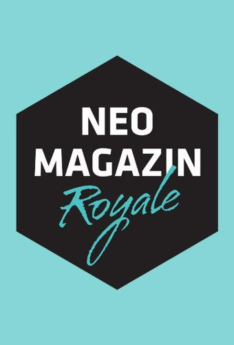 Neo Magazin Royale next episode air date poster